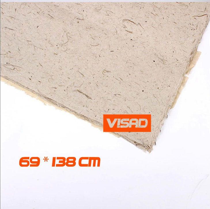 Бесплатная доставка 69*138 см Китайский юньлун сюань бумаги, длинного волокна рисовой бумаги в традиционный пейзаж для окраски бумаги
