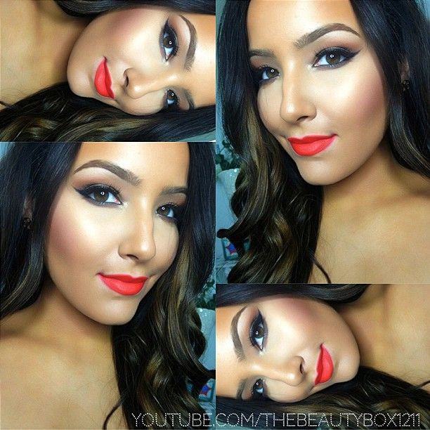 MAC Lady Danger lipstick