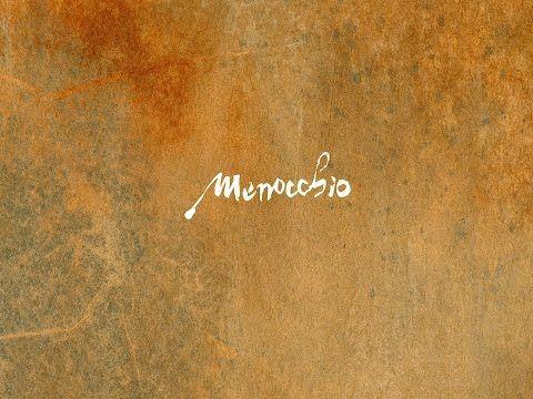 Menocchio, un silent book - Alberto Magri