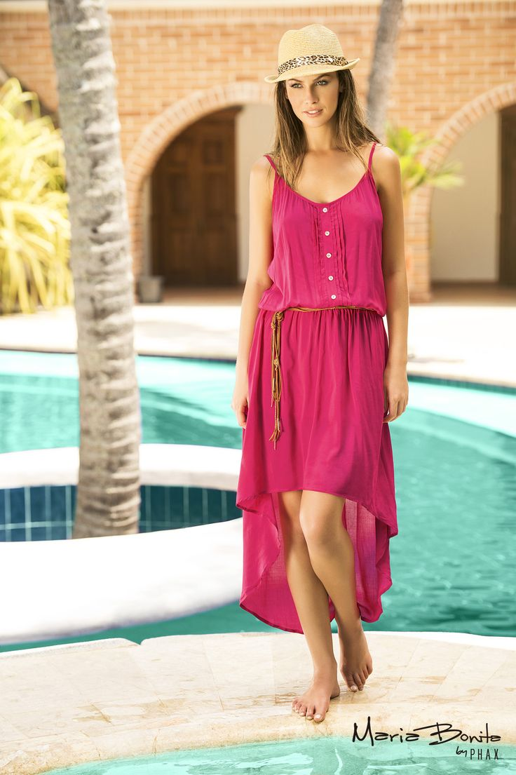 Dress+beachwear+summer time New collection PHAX