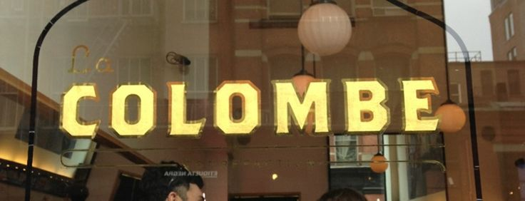 La Colombe Torrefaction is one of The 15 Best Coffee Shops in SoHo, New York.