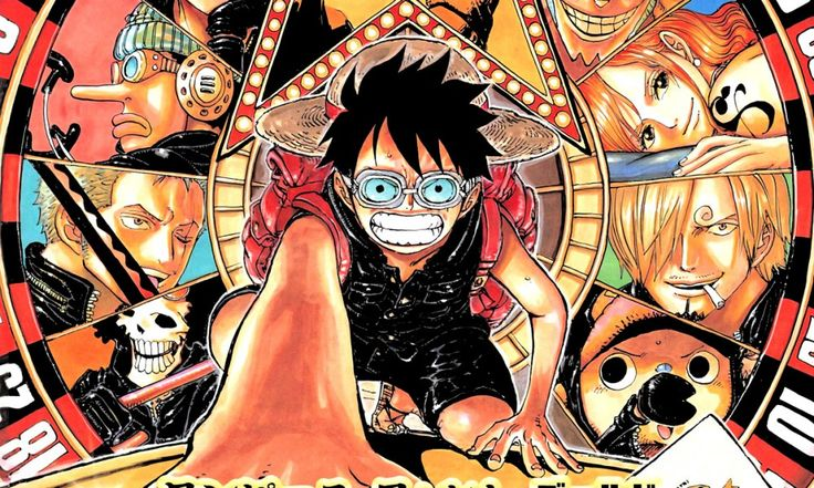Anunciado el actor de doblaje para Gild Tesoro en One Piece Gold