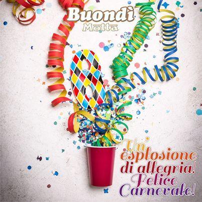 Buondì Motta #carnevale #colori #colours #party #festa #happy #buondì