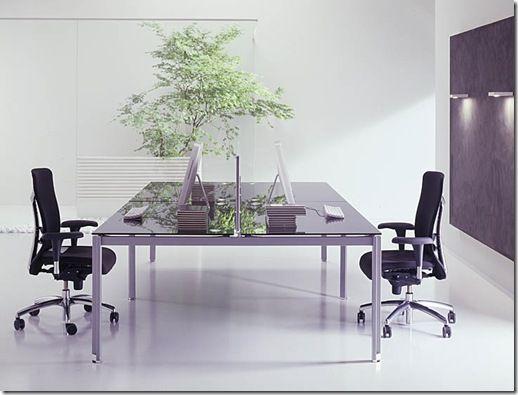 M s de 25 ideas incre bles sobre dise o de oficina moderna for Pinterest oficinas modernas