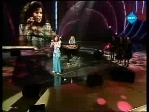 Eurovision 1990 - Netherlands - Maywood - Ik wil alles met je delen