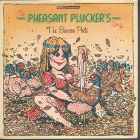 Pheasant Plucker's Song