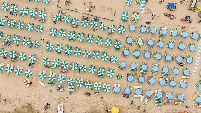 Las 20 mejores fotos de viajes del año