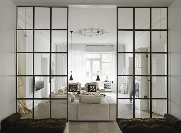 best 25+ glass partition ideas on pinterest | glass partition