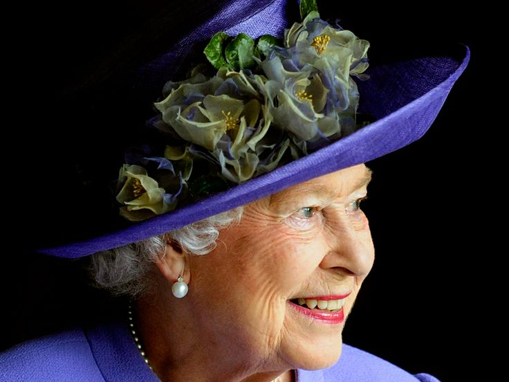 formal queen elizabeth   Queen Elizabeth II - Latest news, videos, and information- NBCNews.com