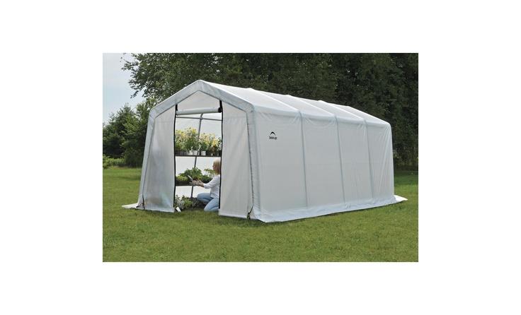 10x20 Greenhouse less than 400 dollars.