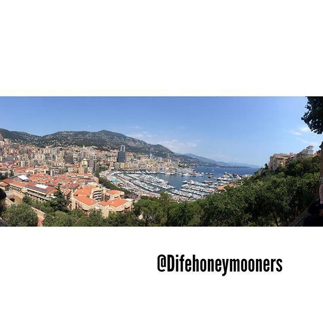 #PortHercule Si quieres que tu luna de miel sra única, no puedes dejar de visitar Monte Carlo. Una ciudad hermosa que te sorprenderá con toda su belleza #DifeForever #dife #difehoneymooners #honeymooners #mooners #honeymoon #honeymoons #lunademiel #lunasdemiel #getaways #vacations #vacaciones #europe #asia #caribbean #alaska #world #travels #travel #trips #adventures #experiencias #bodasvenezuela #matrimoniosvenezuela #lunasdemielvenezuela #especialistasenlunasdemiel #aseso