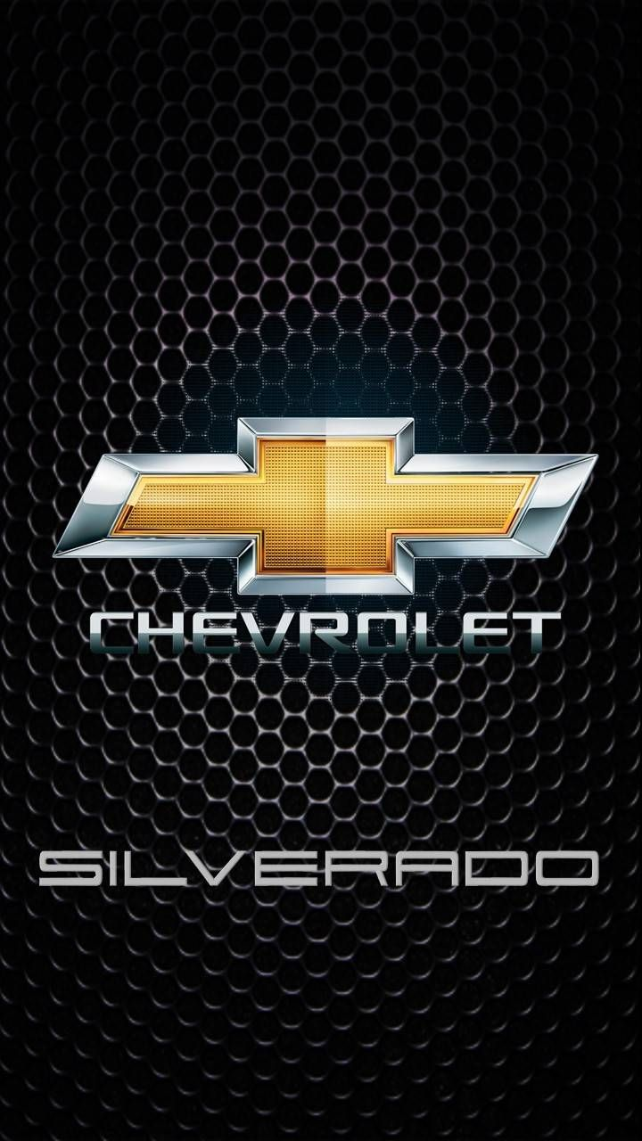 Download Chevrolet Silverado Wallpaper By Gewoonhuib 0f Free On Zedge Now Browse Millio Chevrolet Wallpaper Chevrolet Silverado Chevrolet Logo Wallpapers