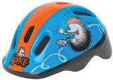 Weeride Spike Boy's Baby Bike Helmet - Blue, 44-48cm