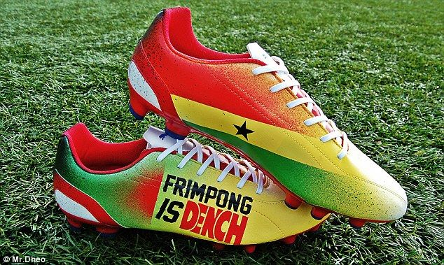 personalised football boots - Google Search