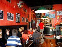 fidels cafe cuba street wellington nz