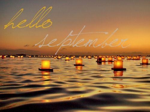 Hello September: Hello September