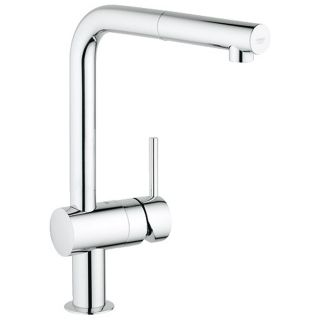 Grohe Minta Sink Mixer 1/2''