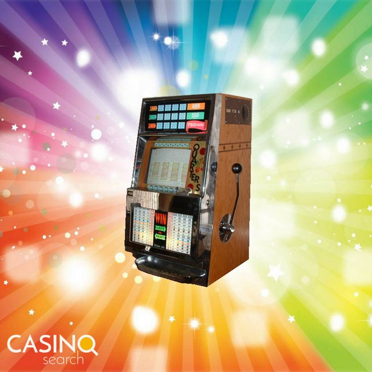 The first video slot machines was created in 1976 in California :) It was developed by Fortune Coin and the first player to play at Las Vegas Hilton 🏠 🎮 http://www.slotgamesonline.eu/