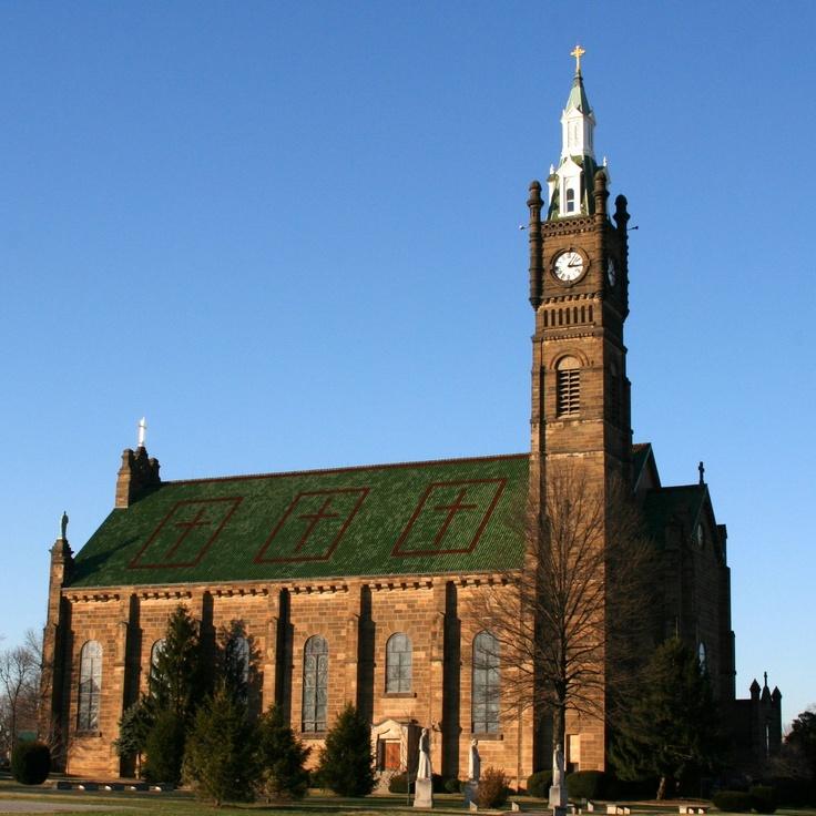 St. Joseph Church, Jasper, Indiana