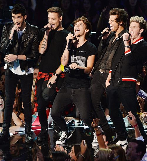 our boys ^_^