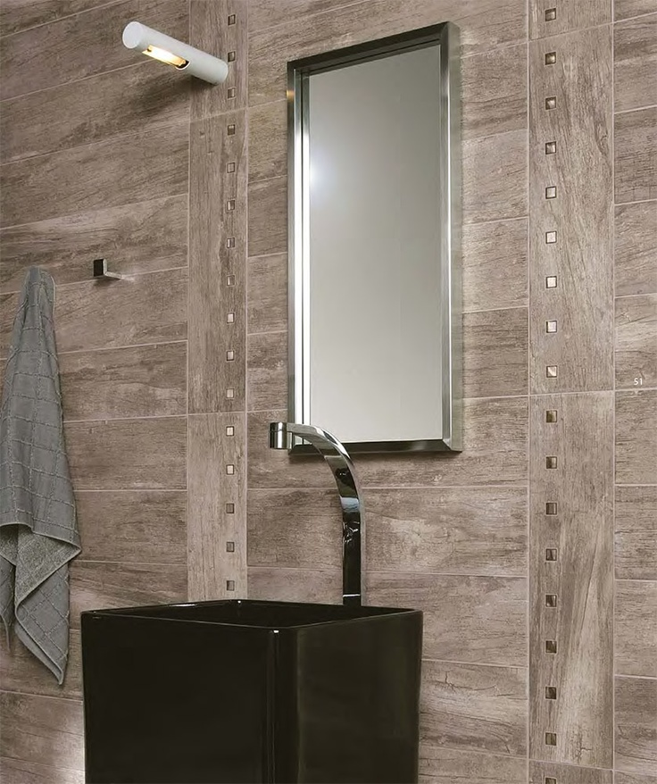 Bathroom Tile Looks Like Wood: Top 25 Ideas About Tile On Pinterest