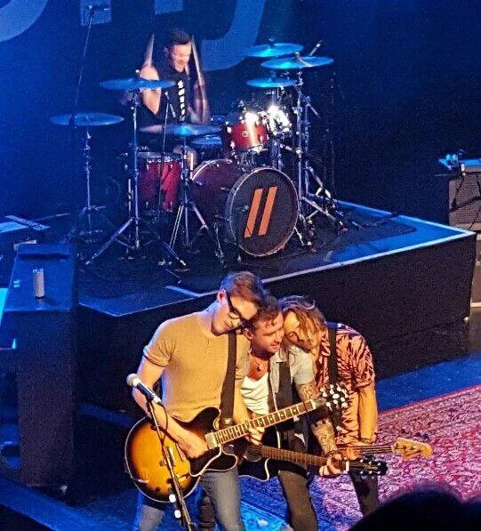 McFly - Anthology Tour