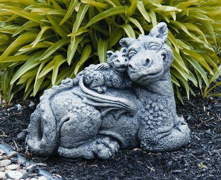 Greatest 43 best garden statues images on Pinterest | Garden statues  MW01