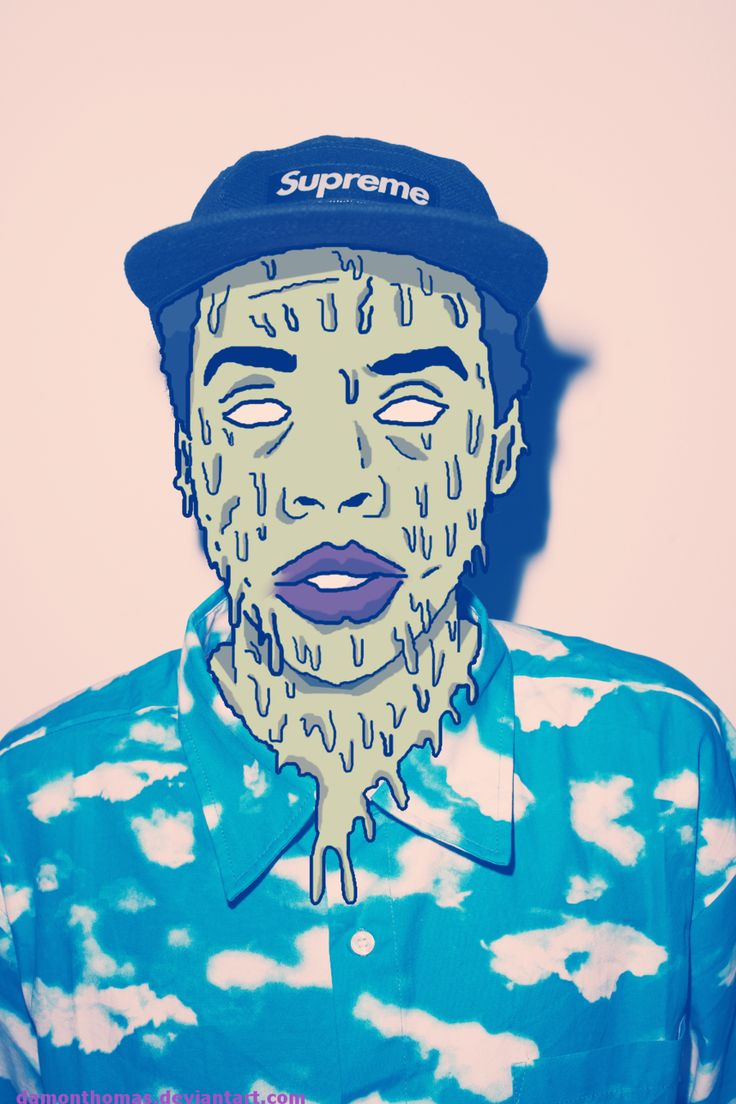 Earl Sweatshirt by Damon Thomas | Art & Graphics ...