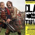 Outlander Casting News – Outlander.Online