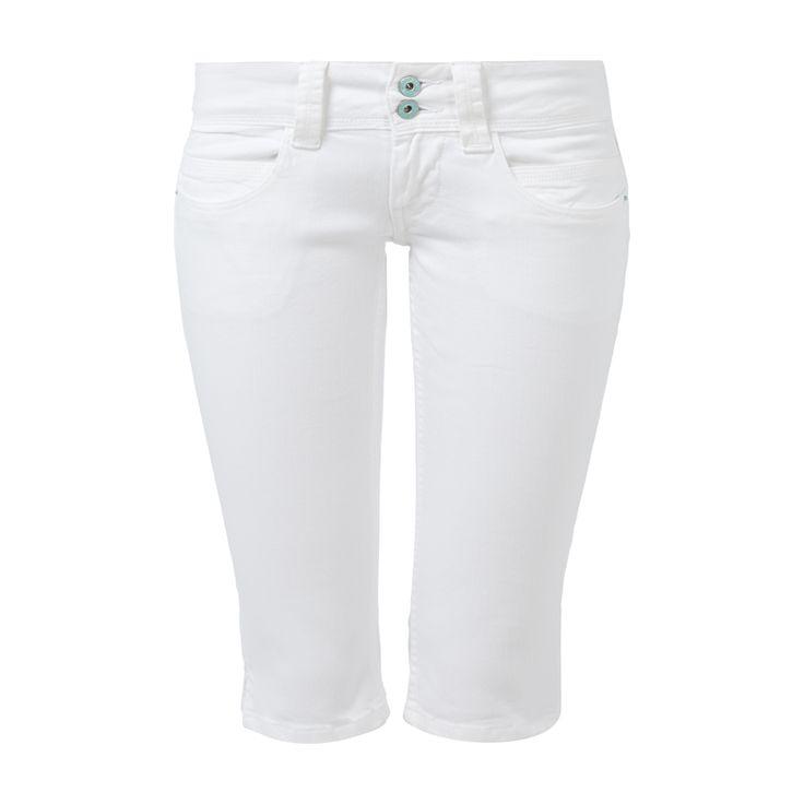 #Pepe #Jeans #Bermudas aus #Coloured #Denim für #Damen - Damen Jeansbermuda von Pepe Jeans, Baumwoll-Elasthan-Mix, Coloured Denim , Körperbetonte Passform , Breiter Bund mit Gürtelschlaufen, Doppelter Knopf- und Reißverschluss, Zwei seitliche Eingrifftaschen, eine Münztasche, Vier aufgesetzte Taschen am Gesäß, Bundweite bei Größe 27: 78 cm