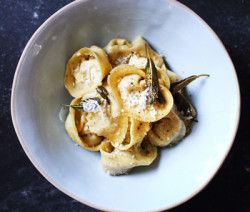 Oxtail-Tortellini-In-Sage-Burnt-Butter-With-Parmesan #valentinesday