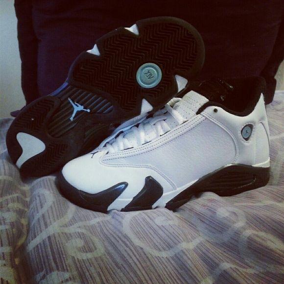 Air Jordan Retro 14 Oxidized 1998 6Youth  Accepting offers Jordan Shoes