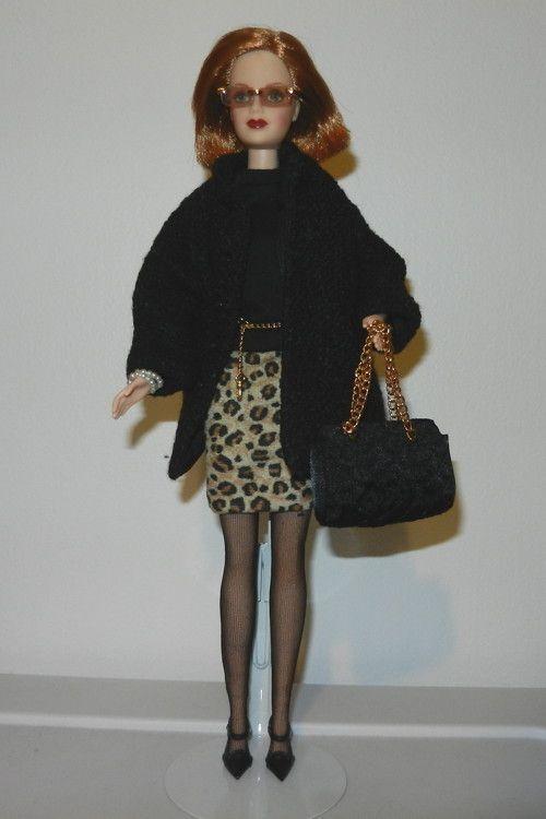 30 Best Images About Daywear Barbie Dolls On Pinterest