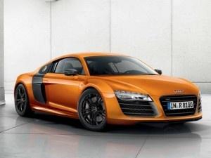 Audi unveils 'R8 V10 plus' in India, price starts at Rs 2.05 crore