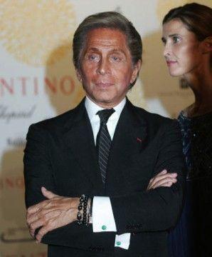 Valentino: the last emperor, un film sullo stilista italiano