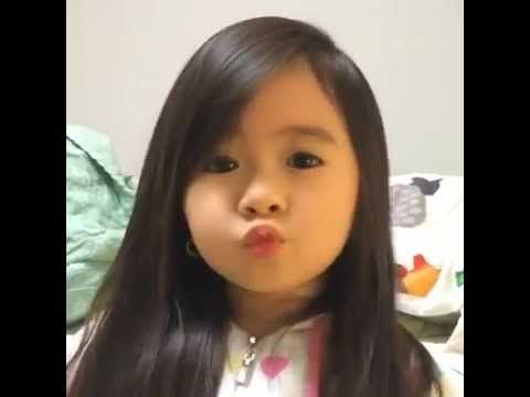 # Little Pretty Girl