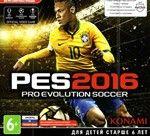 PES 2016/PRO EVOLUTION SOCCER 2016+STEAM игра за отзыв