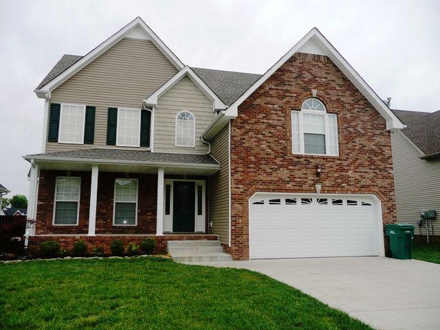 64 best top flight homes for rent images on pinterest - 3 bedroom homes for rent in clarksville tn ...
