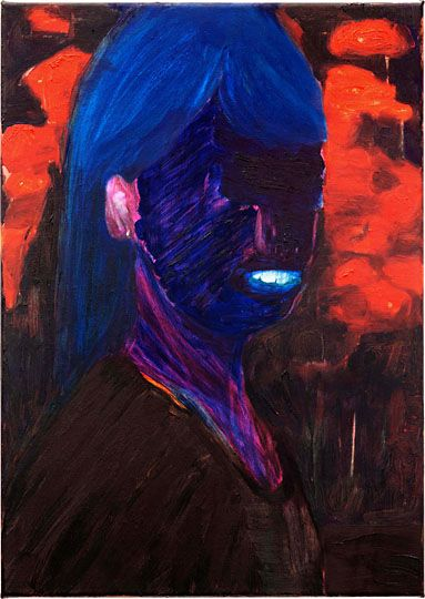Nicola Farquhar: Ruth