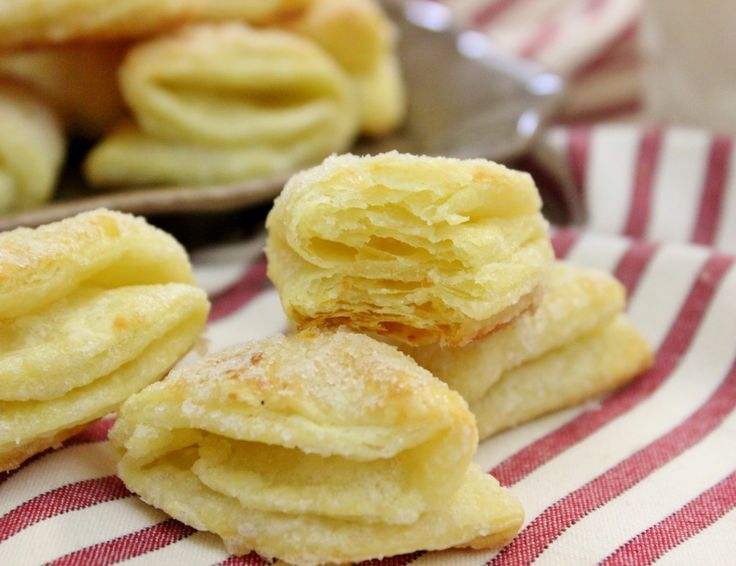 My Mom used to make these cookies all the time, especially when I was a little girl. Slavic people use farmer's cheese in so many different ways, and this is one of the perfect examples of combining such simple ingredients for an amazingly delicious treat. These are still my favorite cookies. These cookies are given... Read More »