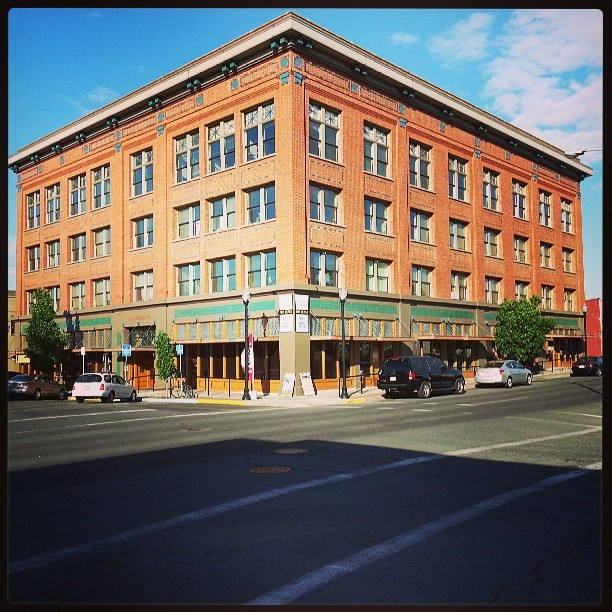 76 Best Images About Historic Downtown Storefronts On: 10+ Images About Downtown The Dalles, OR On Pinterest