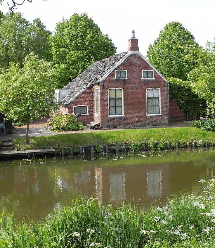 In Groningen