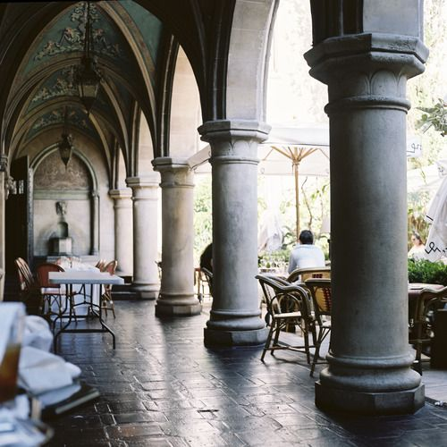 Chateau Marmont | Simons Finnerty