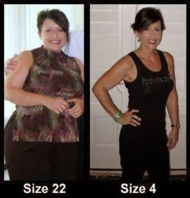 Easy And Simple Weight Loss