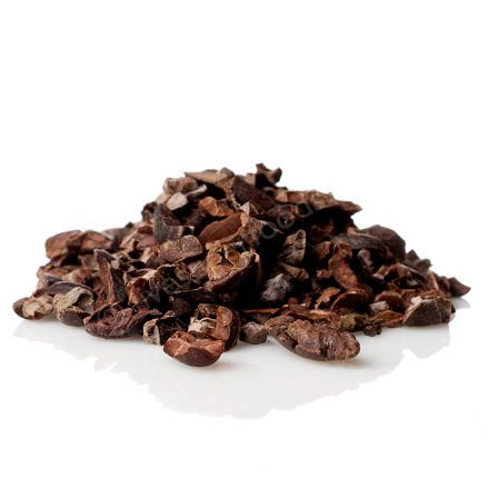 Raw caco nibs..more antioxidant flavonoids than any food tested so far, including blueberries, red wine, and black and green teas. In fact, it has up to four times the quantity of antioxidants found in green tea! Try #nibmor cocoa nibs and taste the benefits!