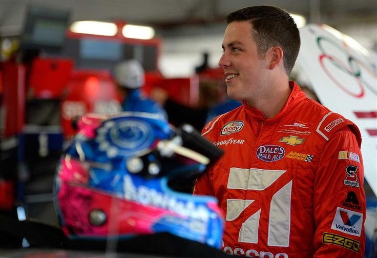 "What they're saying: Reaction to Dale Jr. news  -   Friday, July 15, 2016  -   Alex Bowman, replacement driver:     ""Yeah, it's been a crazy 12 hours for sure. I think the first time Greg (Ives) called me I was at work, so I didn't even answer. But it's definitely not the circumstances that I want to get an opportunity like this. But obviously I'm hoping Dale feels better, but at the same time it's the best opportunity I've ever had in my life."""