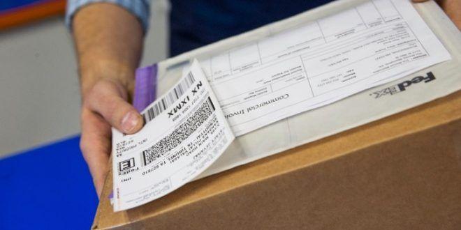 رقم فيدكس مصر و عناوين الفروع Fedex Egypt ميكساتك Person Airline Boarding Pass