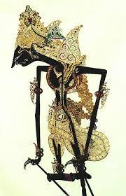 wayang kulit indonesia