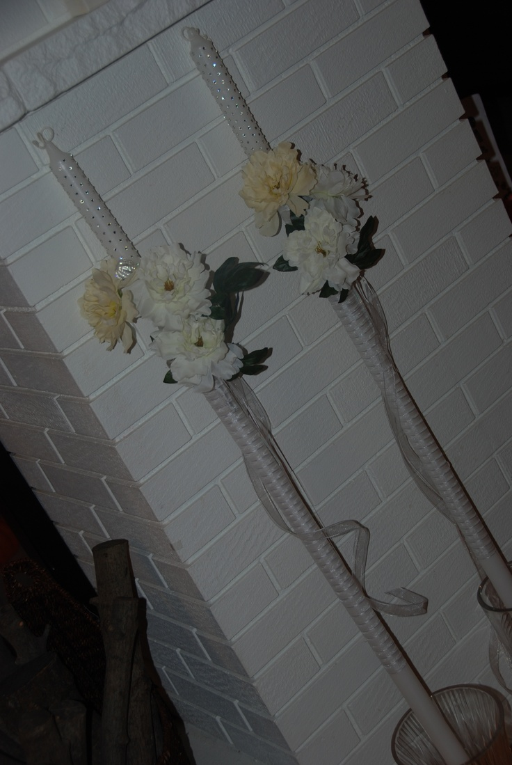 Custom Wedding Lambathes from Koul Events http://www.etsy.com/shop/KoulEvents?ref=si_shop