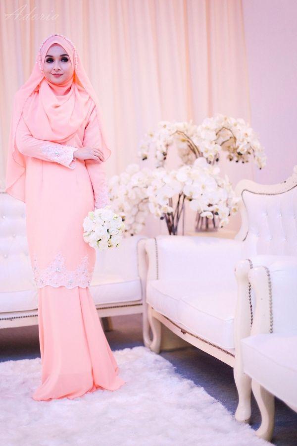 Wedding Dress (Tunang/Nikah/Resepsi) - Pakaian - Shop Online/Classifieds - CARI Infonet
